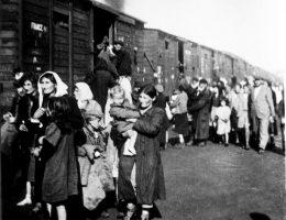 Do obozu zagłady w Treblince trafili między innymi Żydzi z siedleckiego getta.