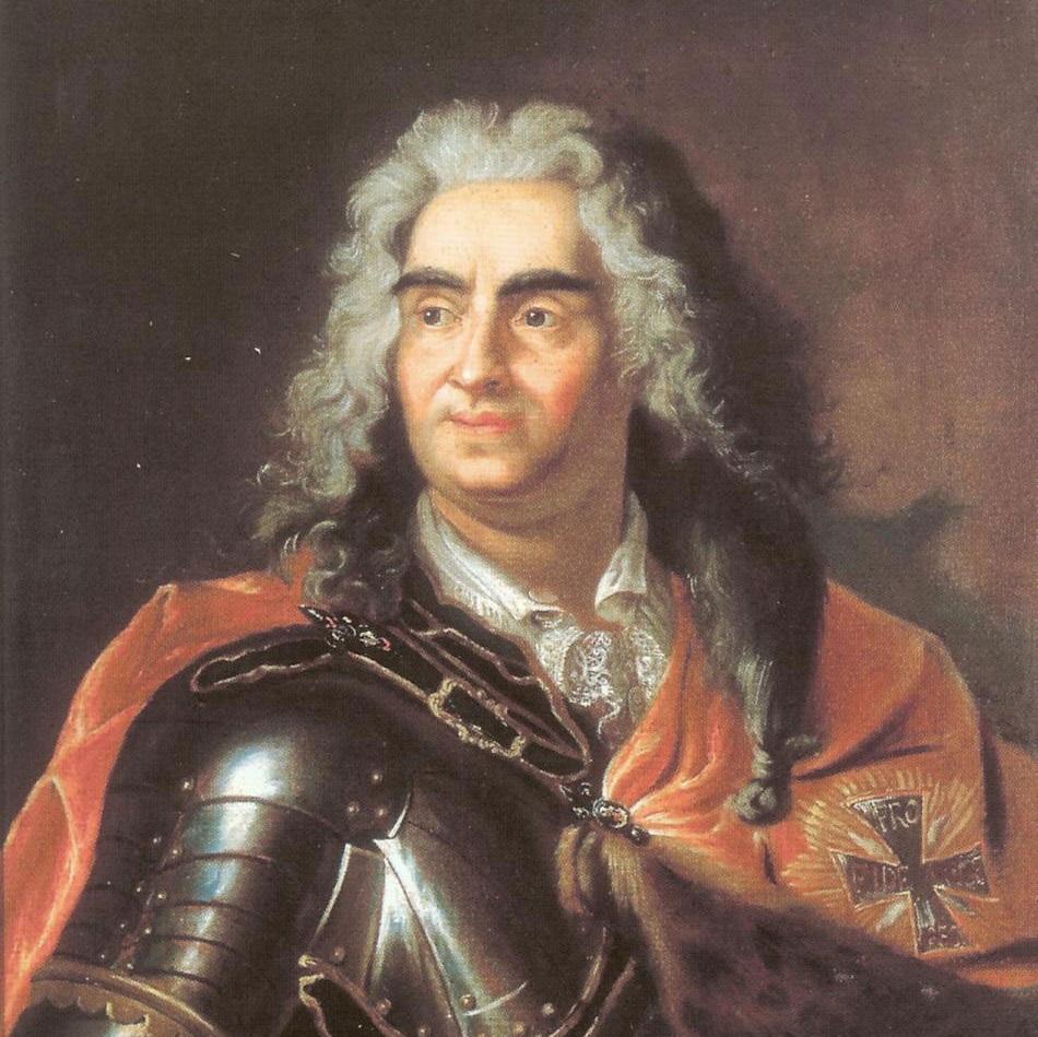 August II Sas panował w Polsce w latach 1697-1706 oraz 1709-1733.