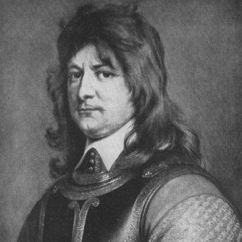 Po stronie Prus i Brandenburgii układ negocjował elektor Fryderyk Wilhelm.