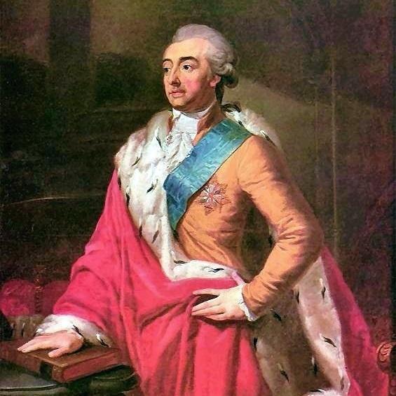 Dogrumowa zdołała przekonać księcia Adama Kazimierza Czartoryskiego, że król czyha na jego życie.