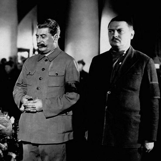 Konferencję zwołano z inicjatywy Józefa Stalina. Przewodniczył jej Andriej Żdanow.