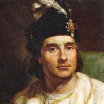 Jan Olbracht panował w latach 1492-1501.