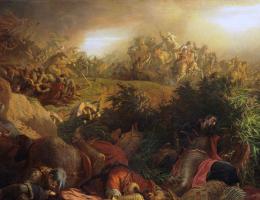Jeszcze dobrze nie opadł pył po bitwie pod Mohaczem a Habsburgowie już zabrali się za porządki na Węgrzech.