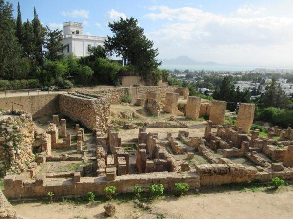 Niewiele śladów po Kartaginie zachowało się do dzisiaj. Te, które są dostępne, świadczą o wspaniałości metropolii.