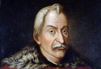 Jan Zamoyski (fot. domena publiczna)