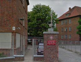 Jeden z budynków należących do Instytutu Pamięci Narodowej w Szczecinie (fot. Google Street View)