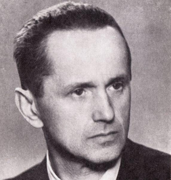 """""""Nie lubię frazesu i wielkich słów, bo zawsze podejrzewam, że tu się kryje oszustwo"""" – napisał Moczarski w jednym z listów."""