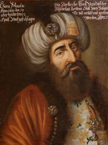 Wielki wezyr Kara Mustafa potrzebował sukcesu w walce z koalicją. W innym wypadku wiedział, że sułtan skarze go na śmierć.