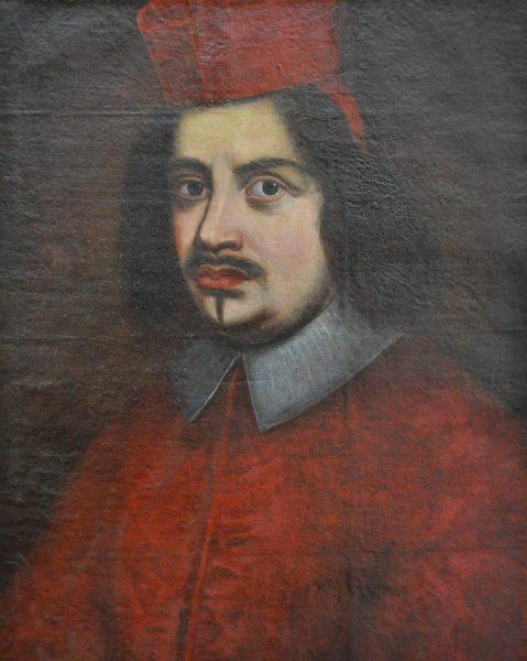 Biskup Leopold Kollonitsch twardą ręką przeprowadzał germanizację Węgrów.