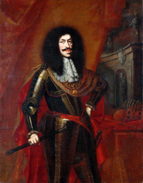 Cesarz Leopold I bezwzględnie rozprawił się z wszelkimi przejawami buntu na Węgrzech.