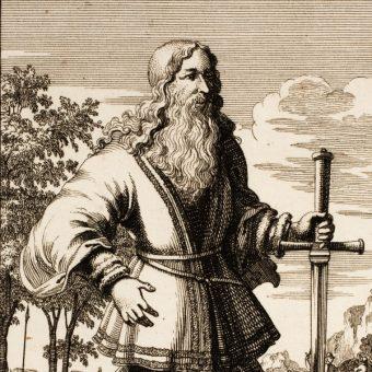 Longobard (fot. domena publiczna)