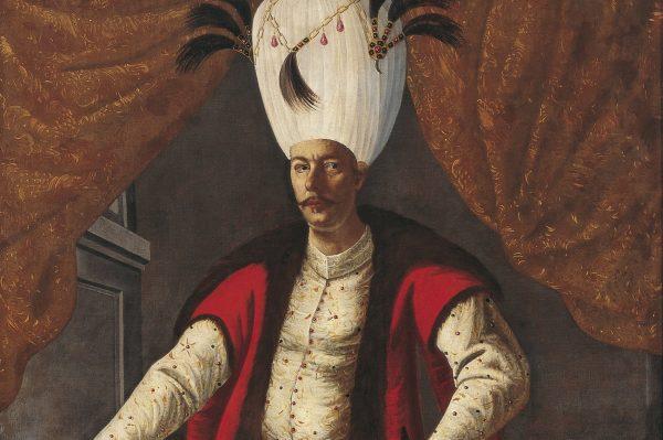 Sułtan Mehmed IV nie miał zamierzał szukać pokoju z Rzeczpospolitą.
