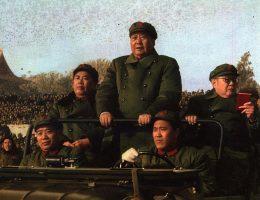 Mao rządził w Państwie Środka od 1949 roku. Zdjęcie z 1967 roku.