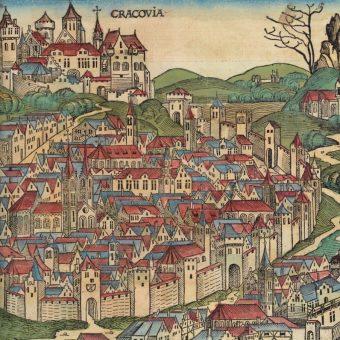 Kraków był w średniowieczu jednym z najbardziej znaczących polskich miast. Ale czy największym?