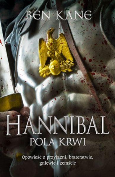 Inspiracją dla artykułu była książka Bena Kane'a Hannibal.Pola krwi, opowiadająca o losach najsłynniejszego mistrza areny w dziejach, wydana nakładem wydawnictwa Znak Horyzont.