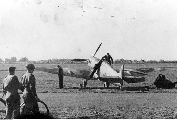 Wielu lotników, także tych z Dywizjonu 303, spisało już swoje wspomnienia.