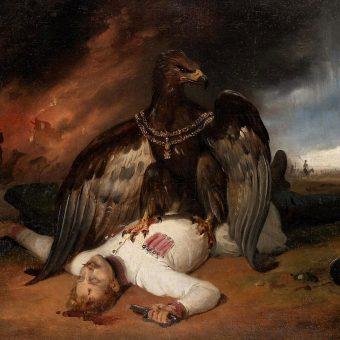 Kapitulacja twierdzy Zamość oznaczała koniec powstania listopadowego.