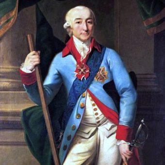 Obrady otworzył marszałek Stanisław Małachowski.