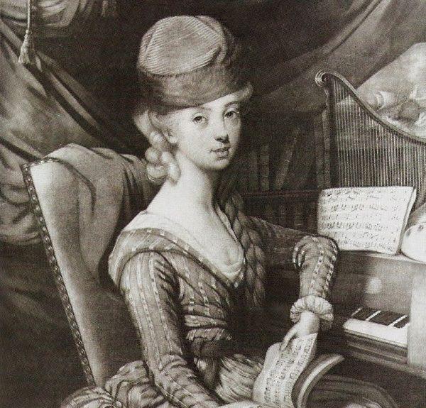 """W XVIII wieku Matka Polka przekształciła się w """"Matkę Spartankę"""". Na deskach teatr zagrała ją między innymi Izabela Czartoryska."""