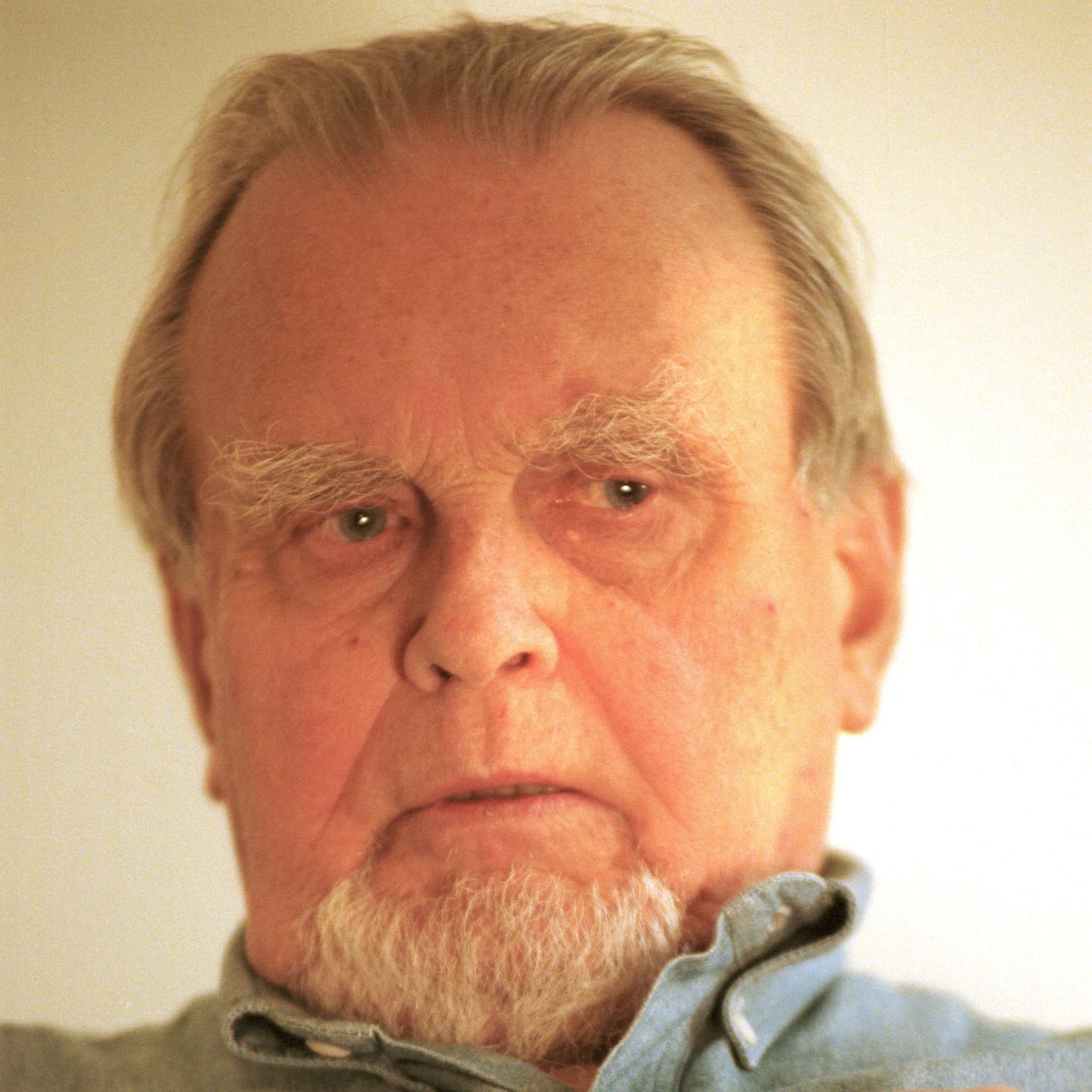 Czesław Miłosz otrzymał Nagrodę Nobla w 1980 roku.