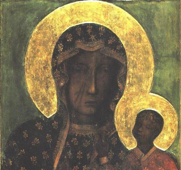 W polskim życiu religijnym ogromne znaczenie miał zawsze kult maryjny.