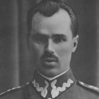 Jedną z najgłośniejszych afer szpiegowskich II RP była sprawa majora Piotra Demkowskiego.
