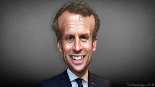 Macron dopiero zaczyna być poddawany krytyce przez swoich wyborców. Jak to zniesie?