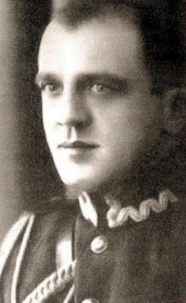 Gwido Langer (fot. Domena publiczna)