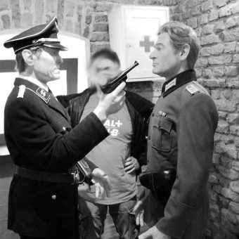 Katowice, Muzeum Hansa Klossa (fot. bonczek_hydroforgroup, lic. CCA SA 2.0)