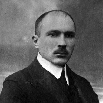 Kazimierz Pużak (fot. domena publiczna)