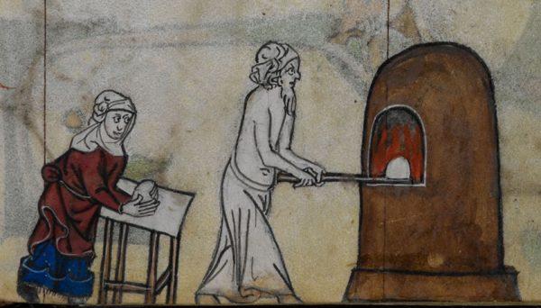 Wokół średniowiecznych piekarni z pewnością unosił się zachęcający zapach. Ale nie o wszystkich rzemiosłach można powiedzieć to samo...