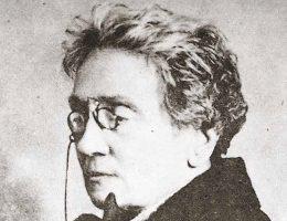Maria Dulębianka na fotografii portretowej