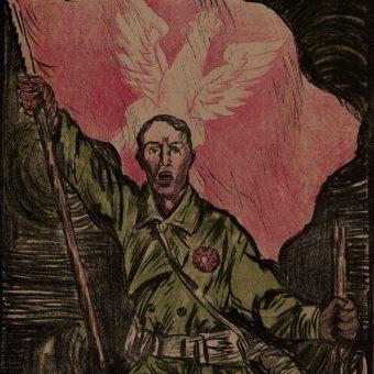 Polscy żołnierze w latach 1918-1920 setki razy dopuścili się przemocy wobec Żydów. W wyniku ich działań mogło zginąć nawet 1000 osób.