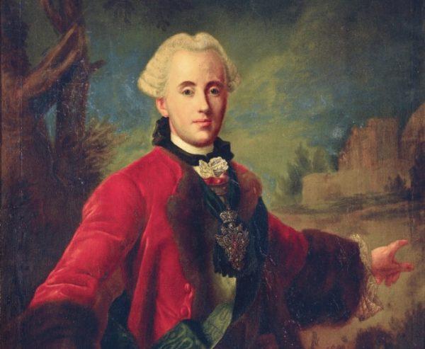 Zdanie bankiera Berka Szmula brał pod uwagę sam książę warszawski, Fryderyk August.