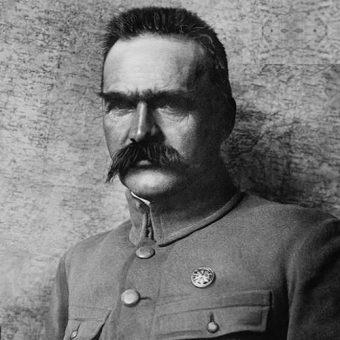 Powrót Józefa Piłsudskiego do Polski nie wyglądał tak, jak twierdzono w propagandowych publikacjach.