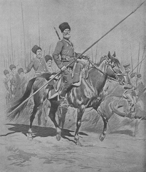 Po wybuchu I wojny światowej Bałachowicz na ochotnika zgłosił się do armii.