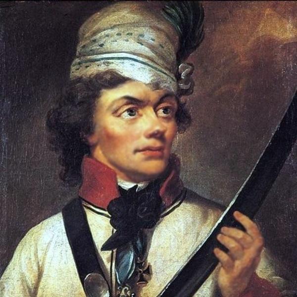 Tadeusz Kościuszko (fot. domena publiczna)