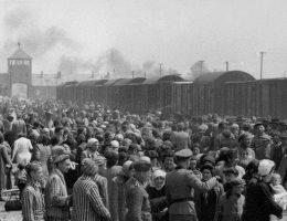 W 1944 roku eksterminacja europejskich Żydów trwała w najlepsze. Czy można było wcześniej położyć jej kres?