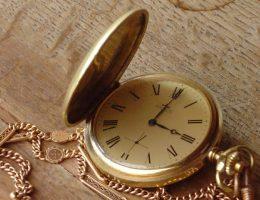 Zegarki pojawiły się w Europie dopiero około XIII wieku. Jak ludzie radzili sobie bez nich?