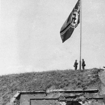 Elitarny oddział Kriegsmarine potrzebował aż siedmiu dni, by zająć polską placówkę na Westerplatte.