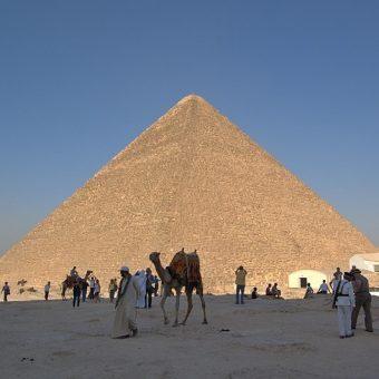 Choć naukowcy od dawna przypuszczali, że starożytni Egipcjanie wykorzystywali system ramp, dotąd nie wiadomo było, jak on działał.