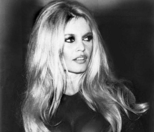 Zdjęcia Brigitte Bardot były w okresie odwilży rozchwytywane. Zwłaszcza te nagie.