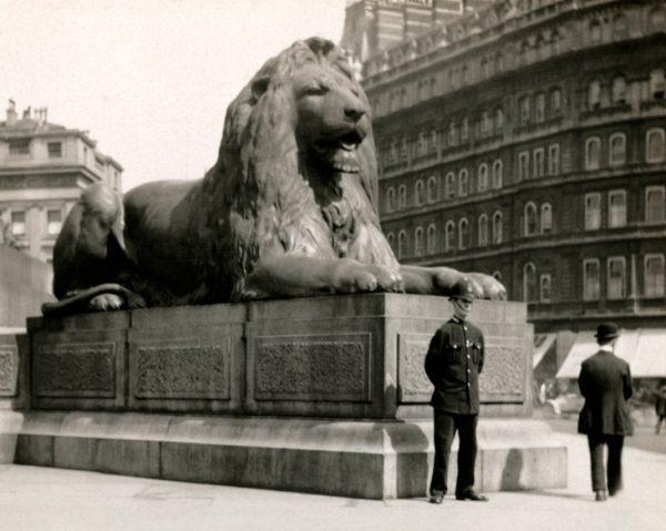 """Londyn - miasto queer"" to historia europejskiej metropolii, ale nie tylko."