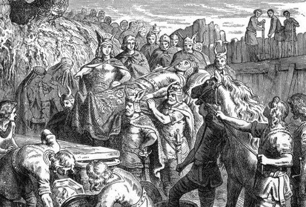 Alaryk był pierwszym wodzem germańskim, który zdobył Rzym. Stało się to w 410 roku. Niedługo później wódz nieoczekiwanie zmarł.