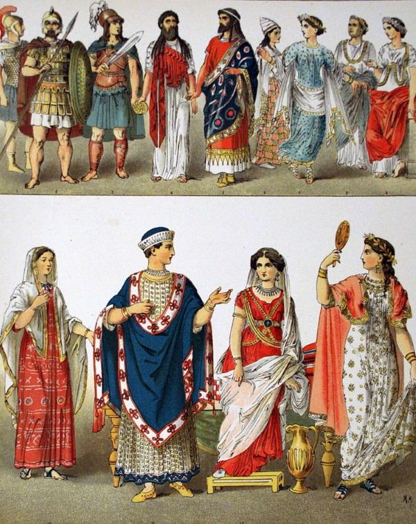 Etruskowie (fot. domena publiczna)