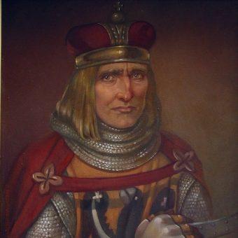 Henryk III Głogowski (fot. domena publiczna)