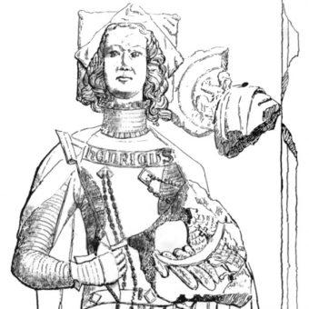 Henryk IV Wierny (fot. domena publiczna)
