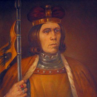 Jan, książę ściniawski (fot. domena publiczna)
