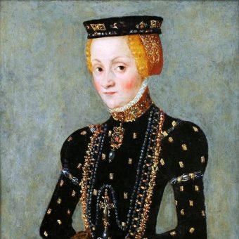 Katarzyna Jagiellonka (fot. domena publiczna)