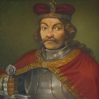 Konrad I (fot. domena publiczna)